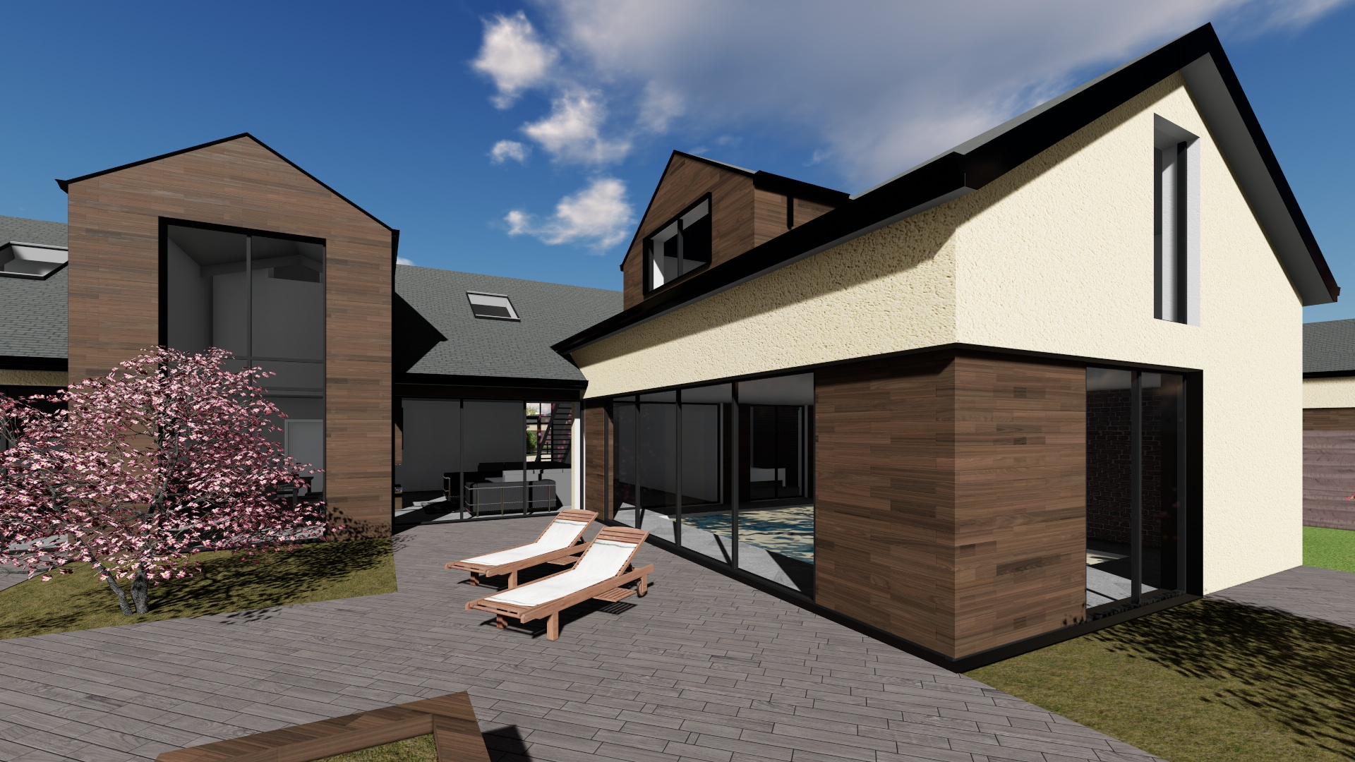 Carter-Zub new build development