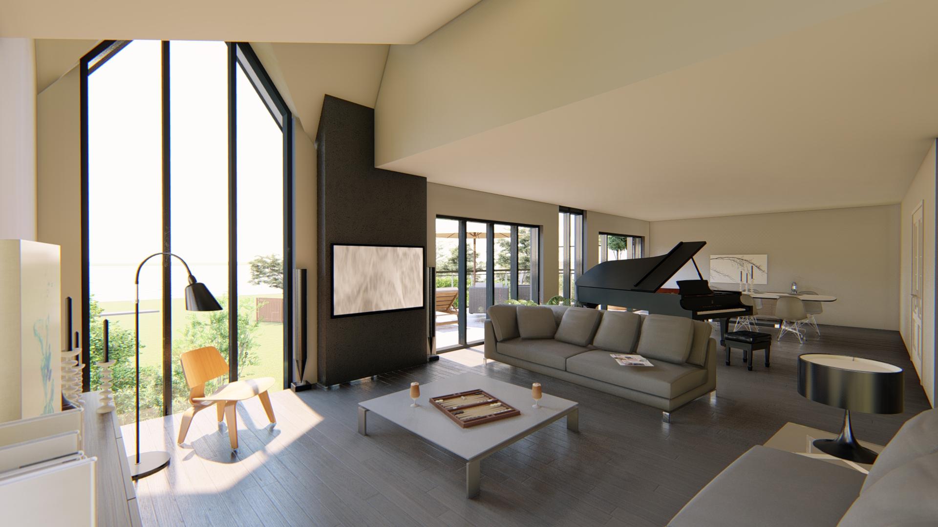 Carter- Zub - Architectural design
