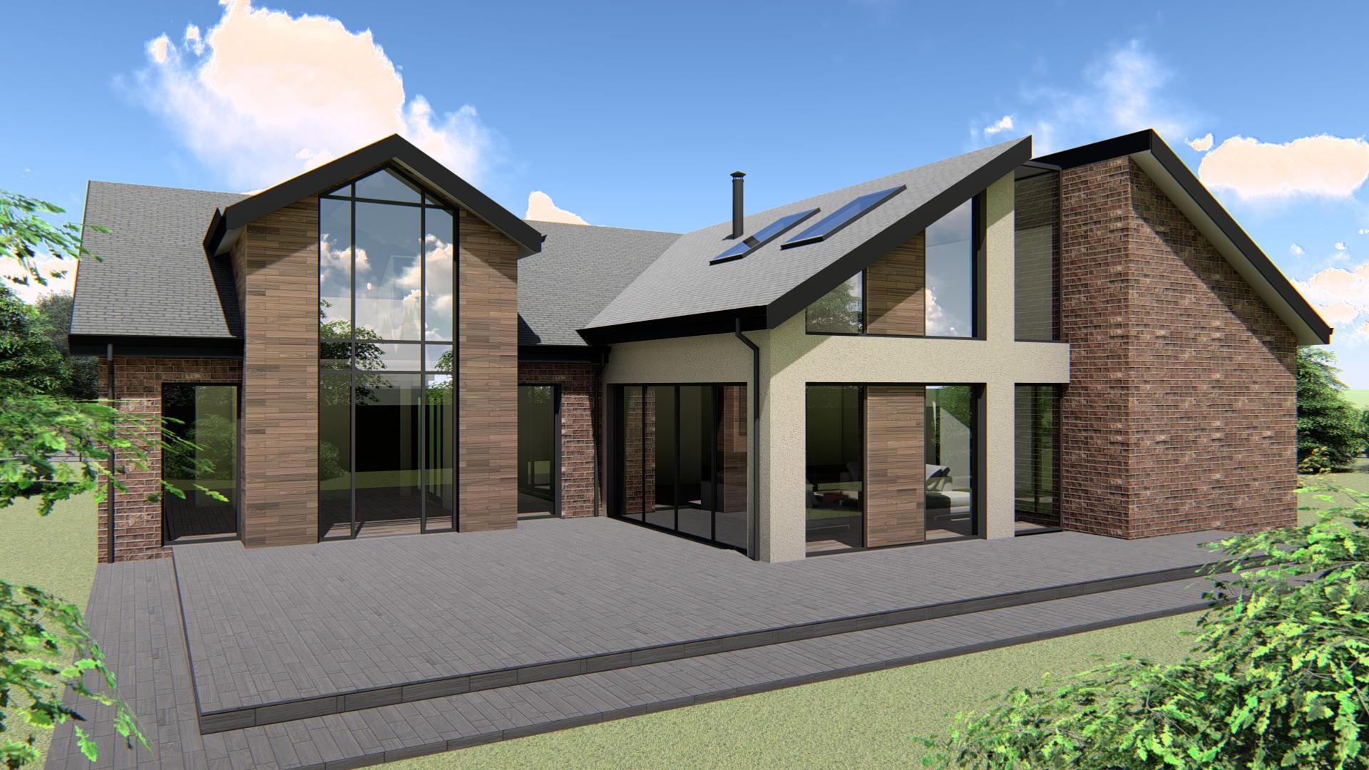 Carter-Zub - Architectural Design