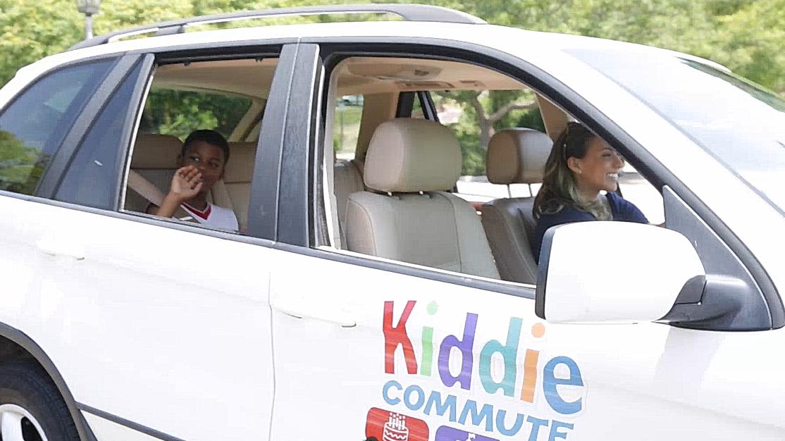Kiddie Commute Driver