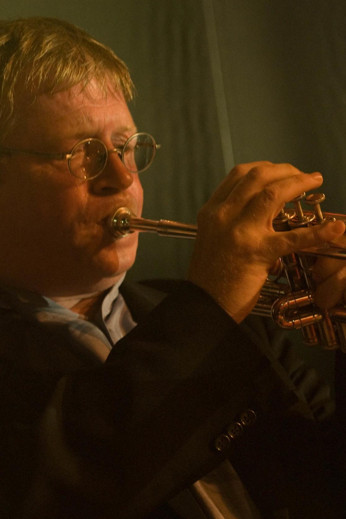 Paul Litteral - Trumpet