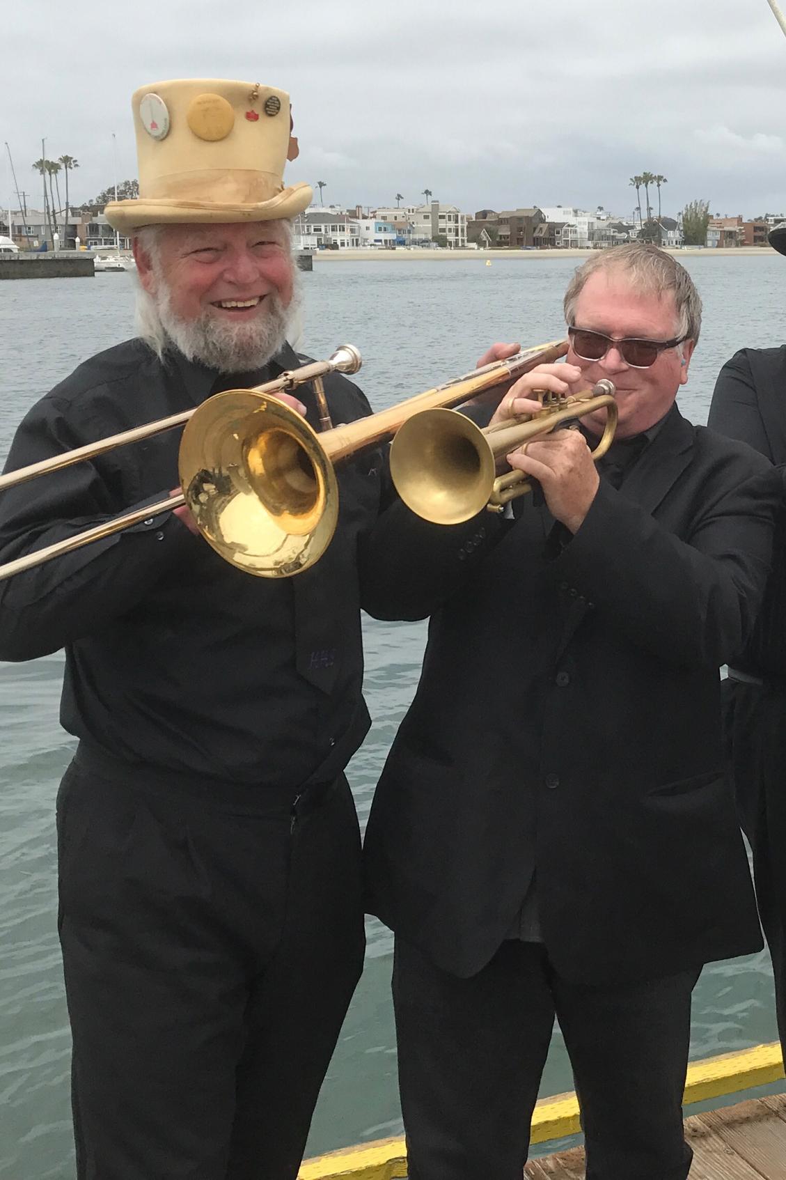Craig Kupka - Trombone