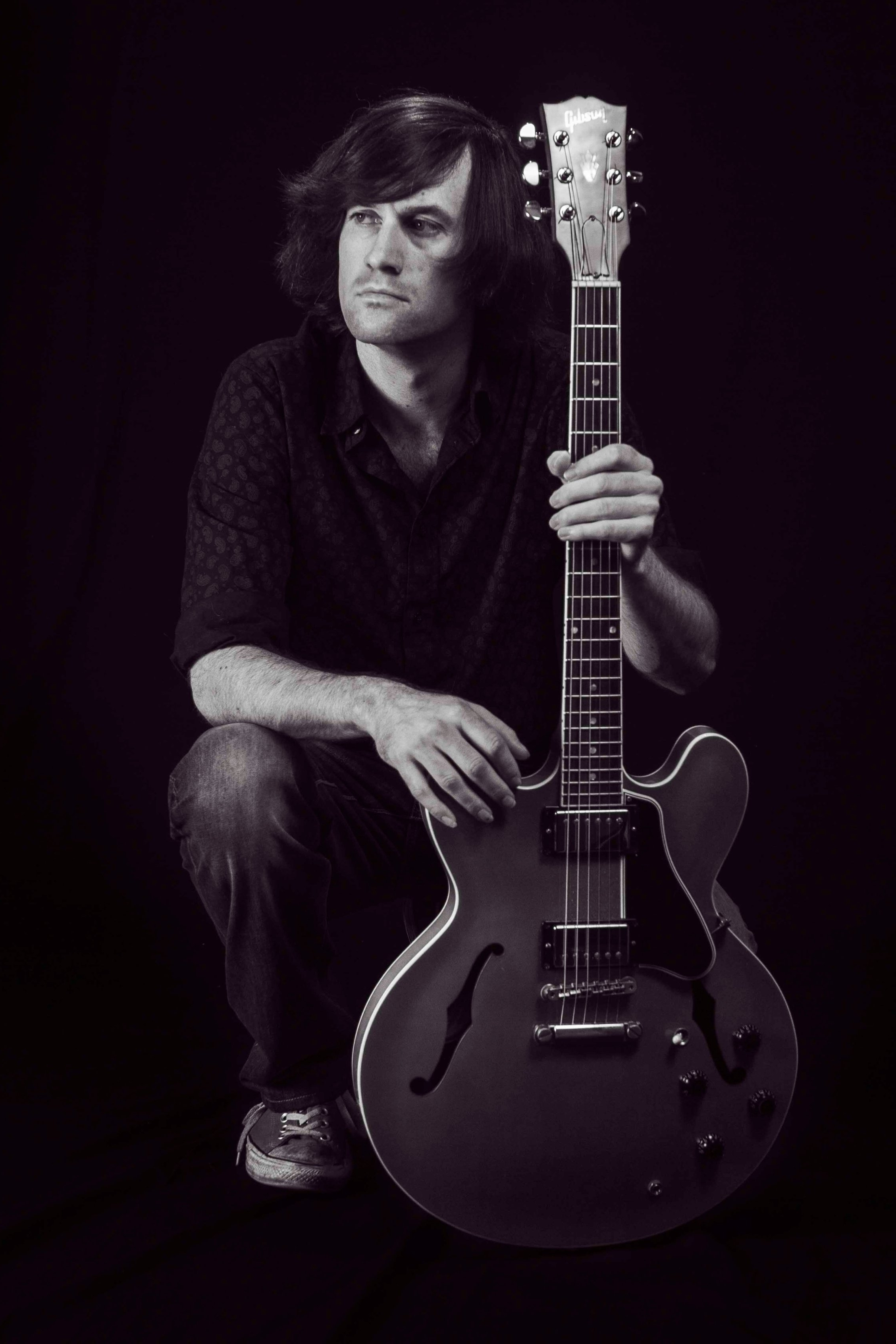Andy Waddell - Guitar