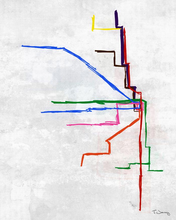 CHI LINES