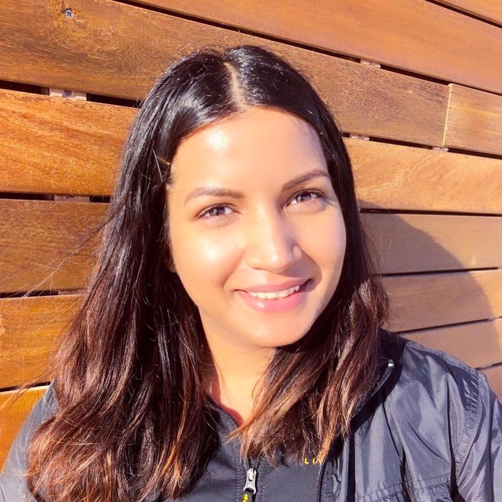 Sue Kaur