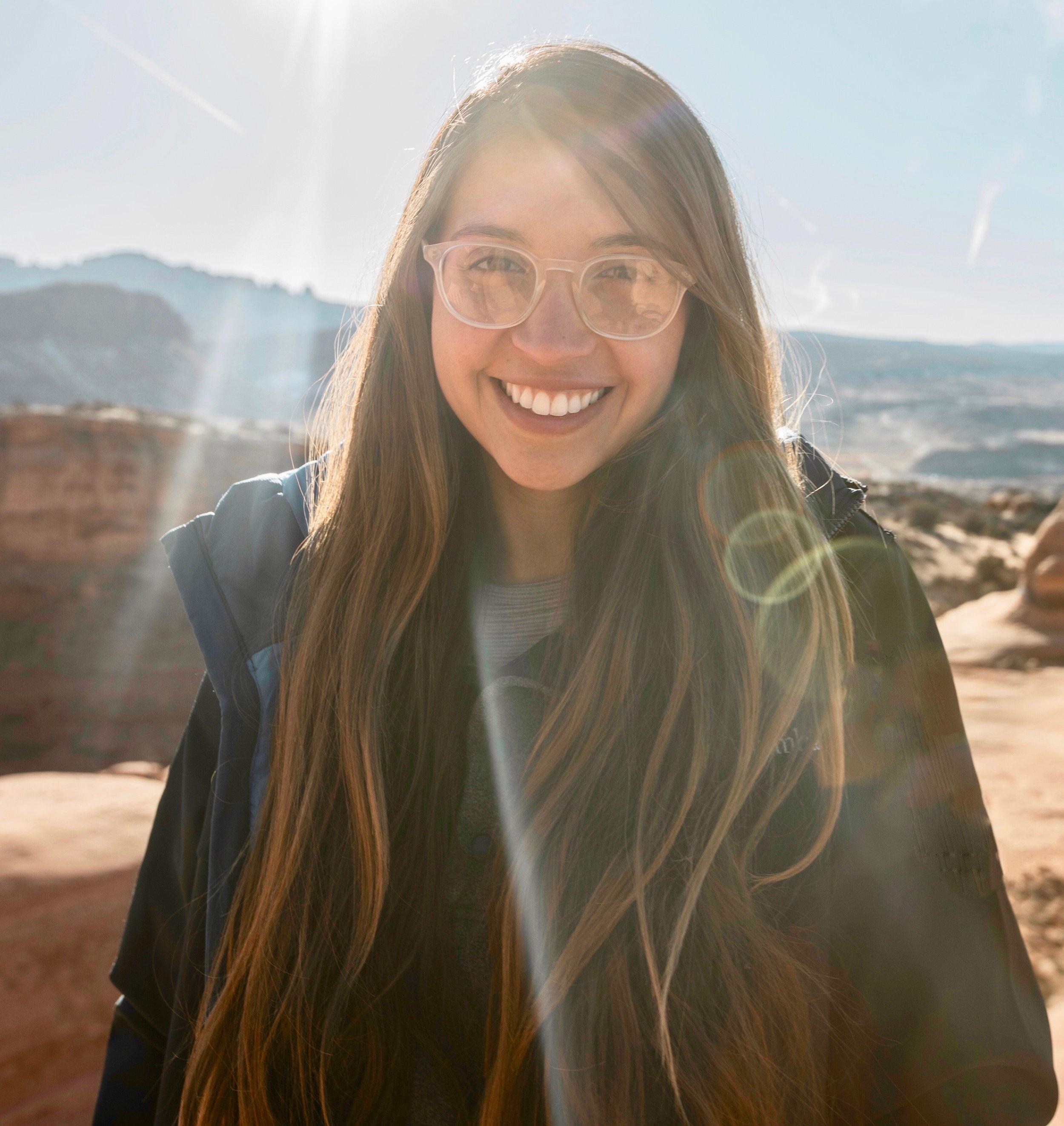 Hannah Munguia