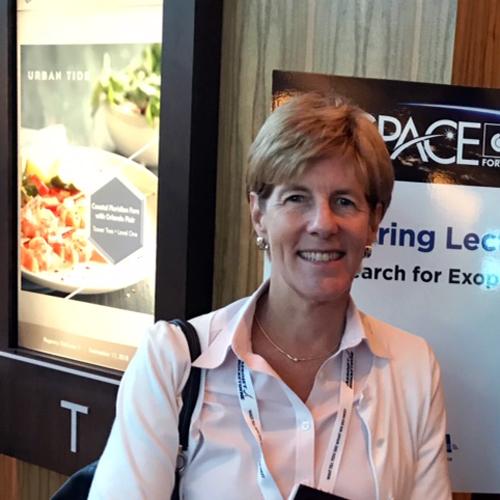 Kathy Laurini