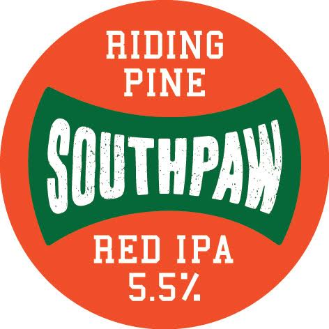 Riding Pine Red IPA is rich in malt complexity and balance with spicy, piney hop flavours. It has a deep zestful aroma from a combination of US and NZ hop varieties, and a rounded bitterness to accentuate the full bready, toasty malt sweetness.