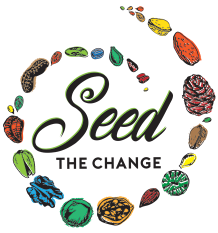 - Our Seed the Change campaign has ended. To host a screening of SEED for your community or school, visit seedthemovie.com/watch for details.