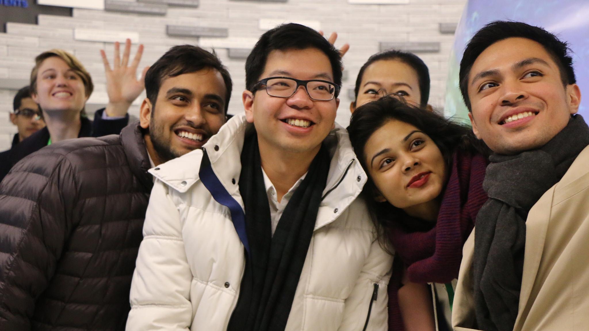 YSIF '17 delegates Goldwind.jpg