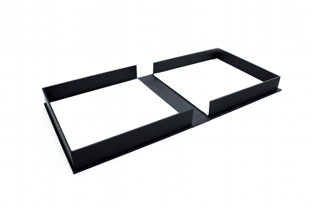 Archival box - tray box
