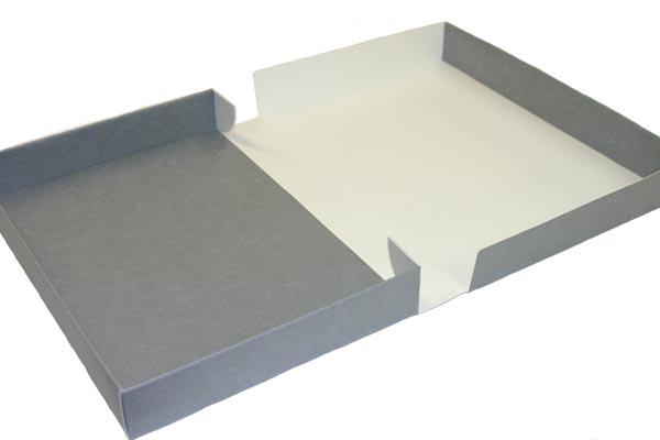 Archival box - phase box