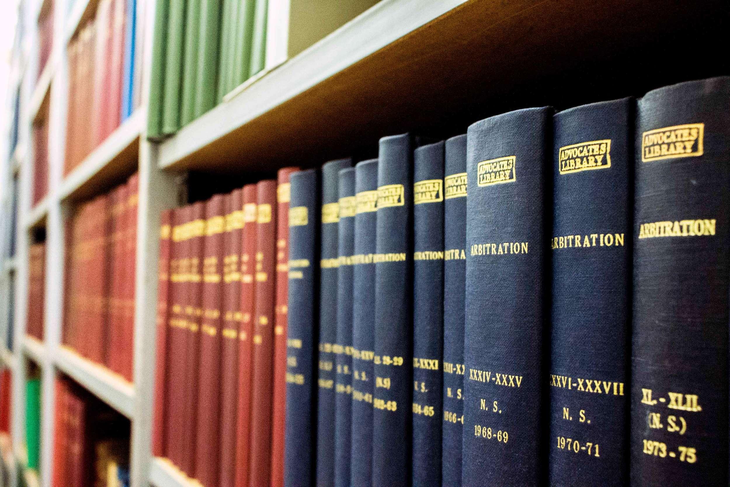 Periodicals various bindings