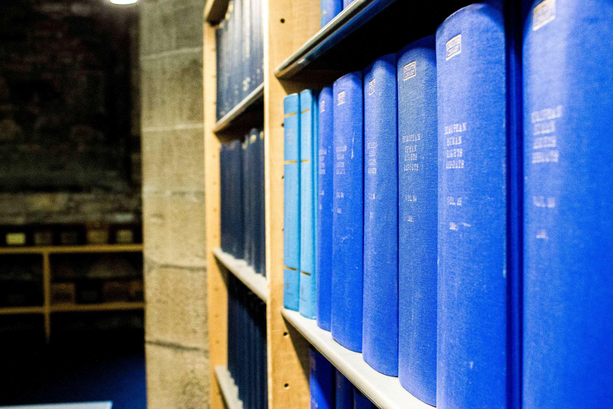 Periodicals various hard bound