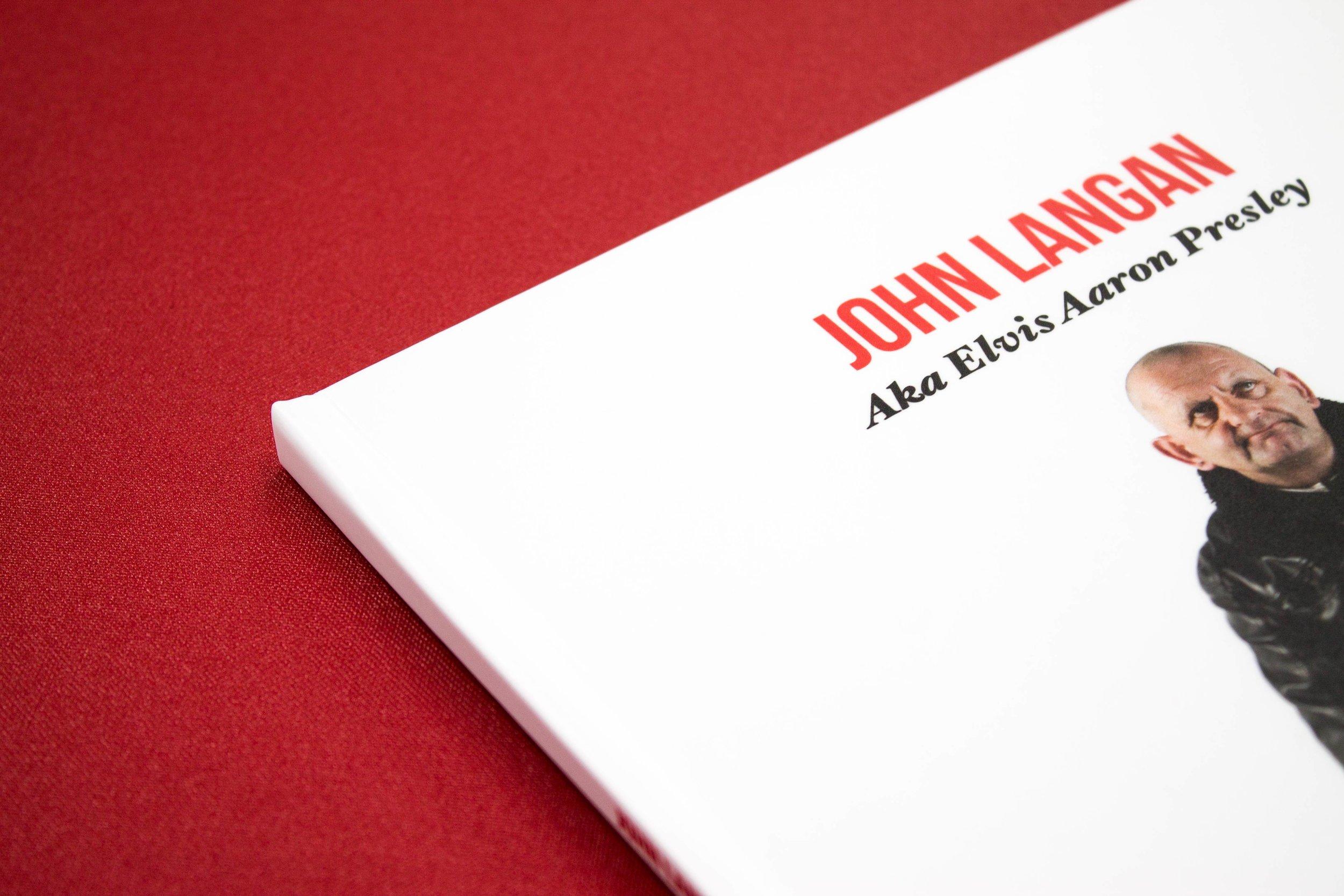 Small run book laminated cover