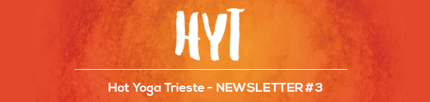 HYT Yoga Newsletter