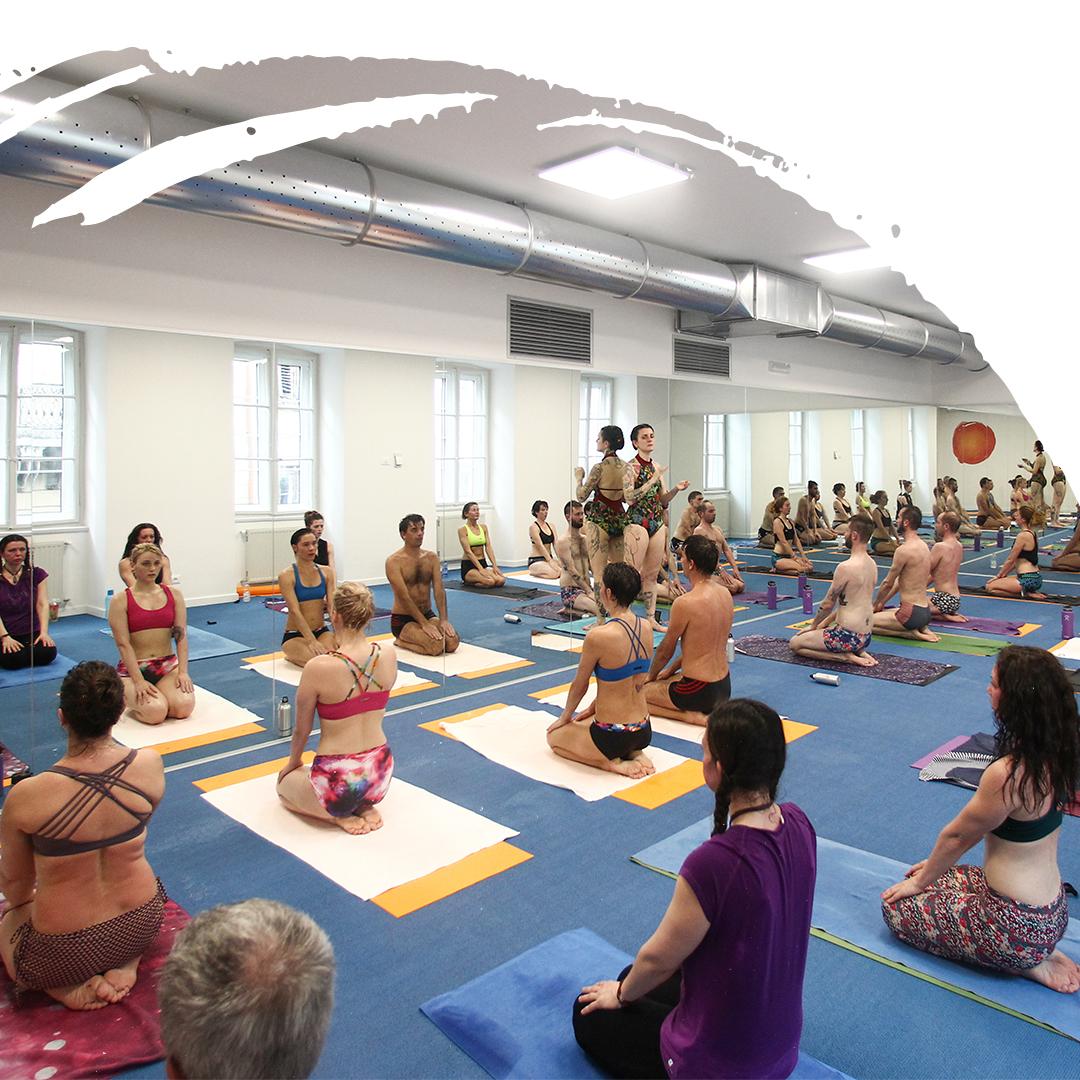 yoga breathing respirazione