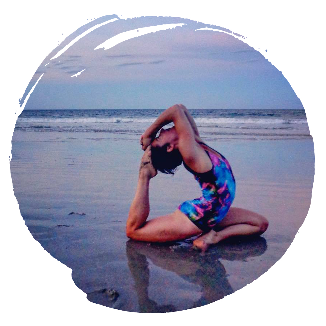 Bridgett Ane Gottard Yoga Teacher