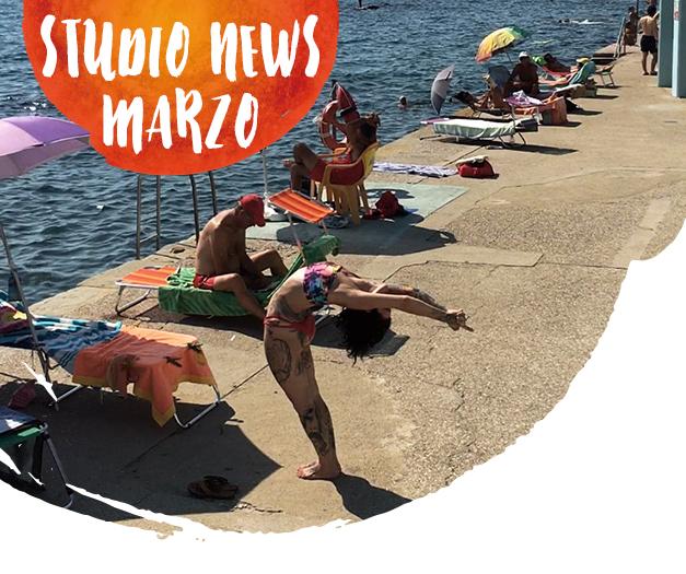 Yoga Barcola Trieste