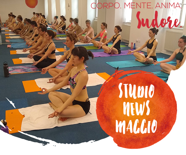 Studio News Maggio