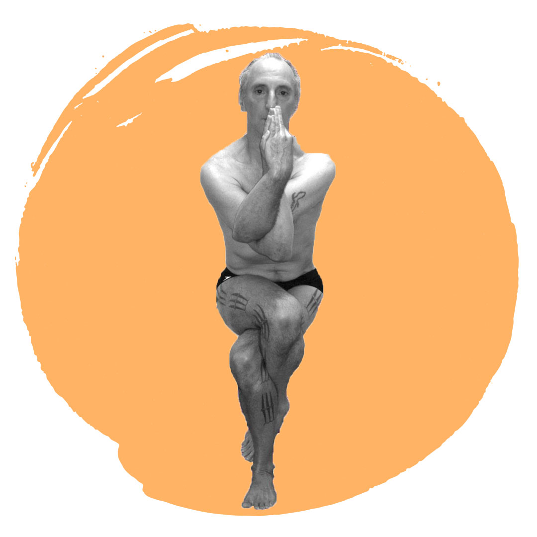 Jim Kallett Bikram Yoga Teacher
