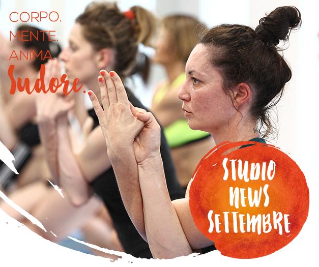 Yoga Open Week Nuovo Abbonamento Nuovo Orario