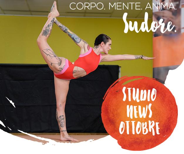Cleo Yoga Trieste