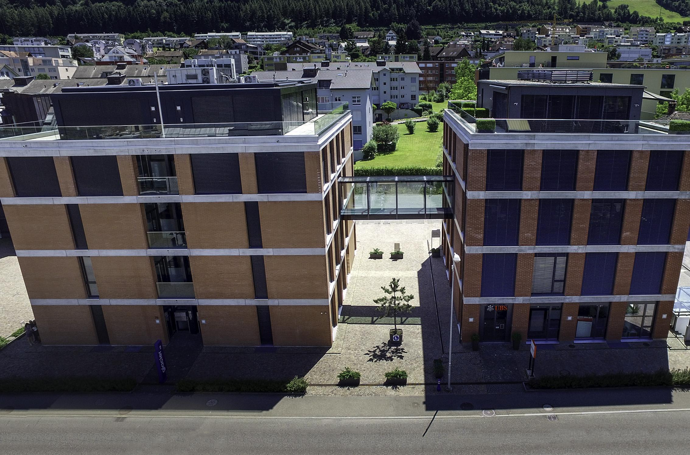 Sagi Immo - Churerstrasse 70/78