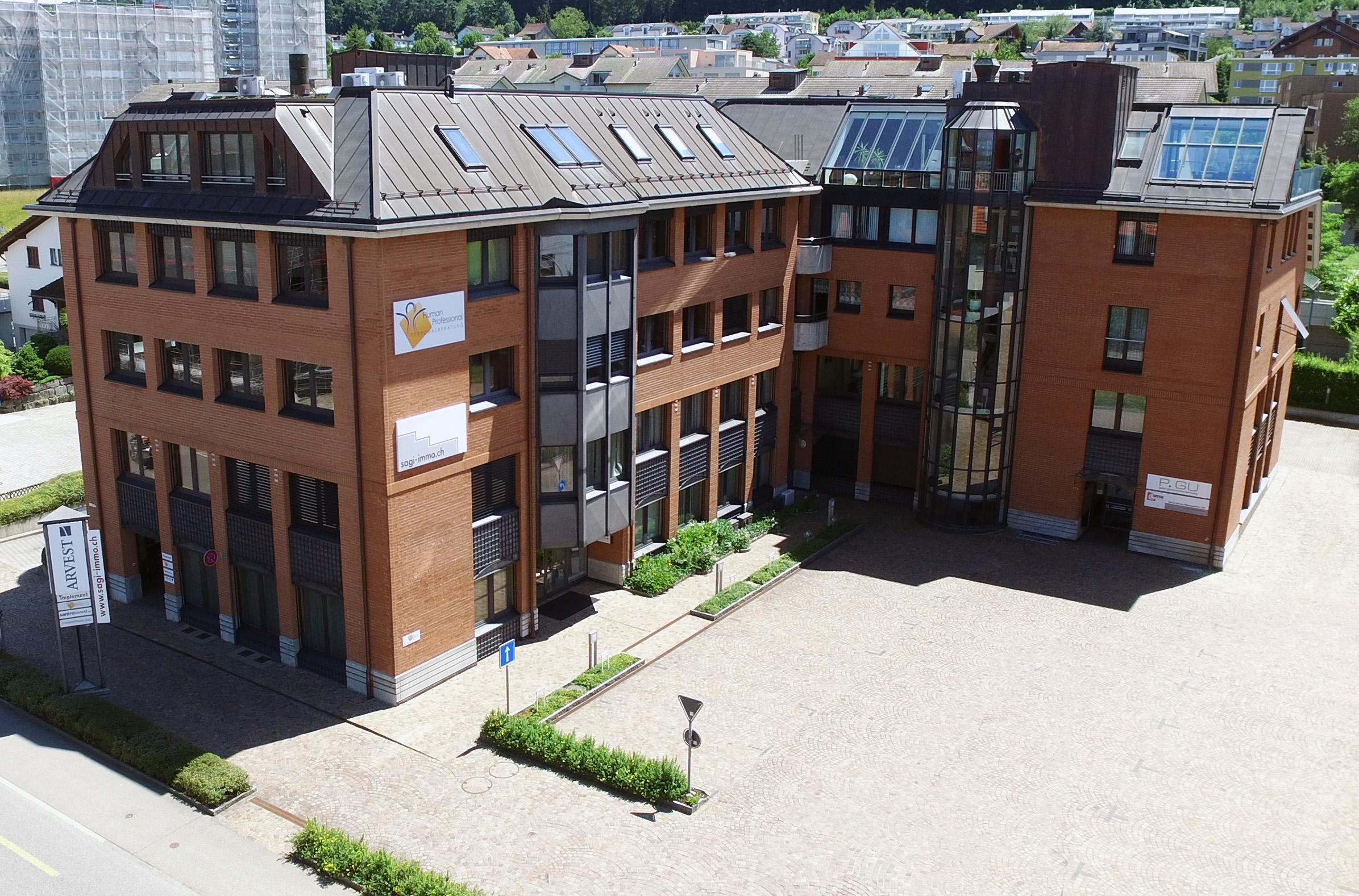 Sagi Immobilien - Churerstrasse 80