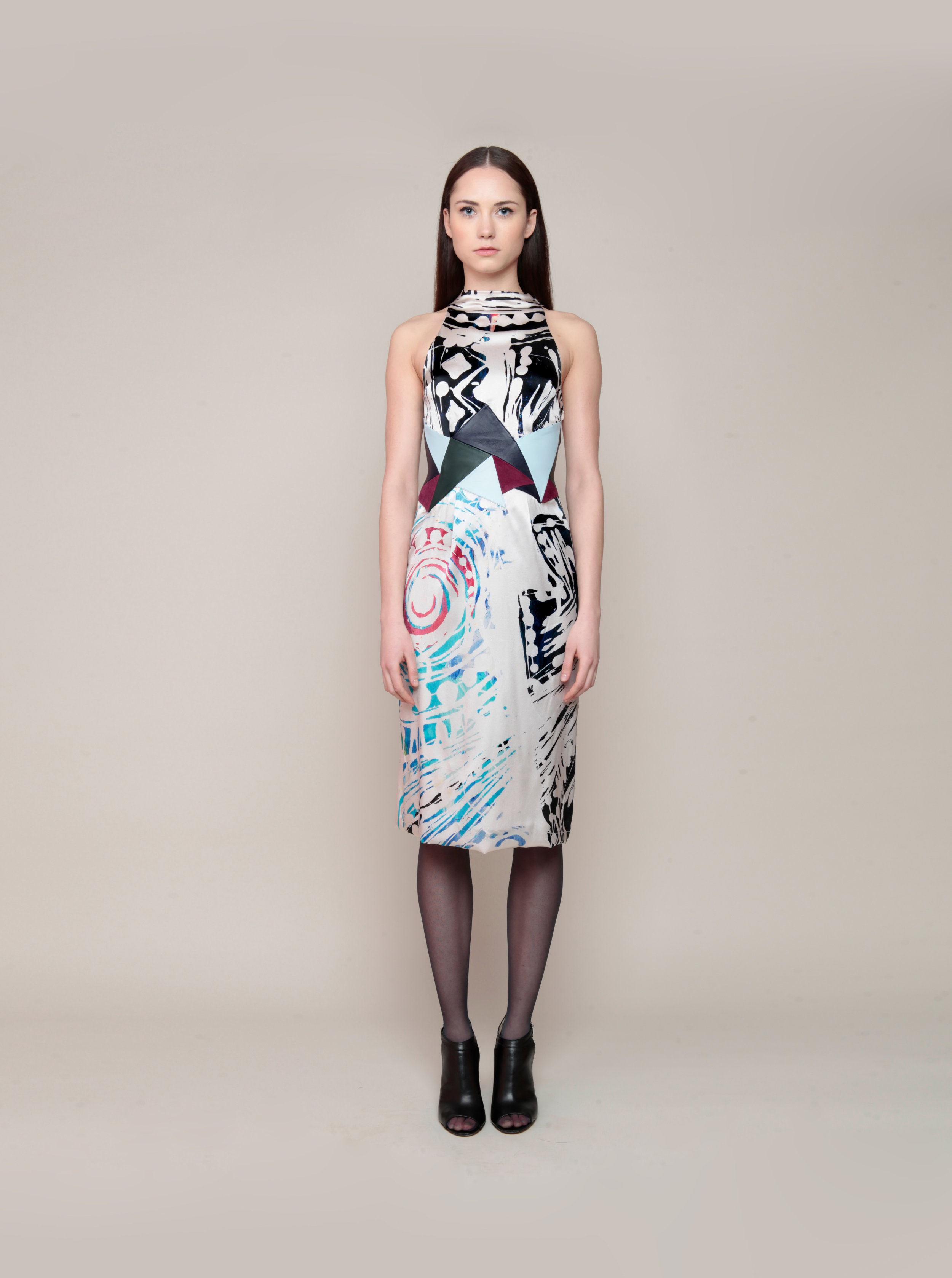 Midi Silk Dress Leather Details.jpg
