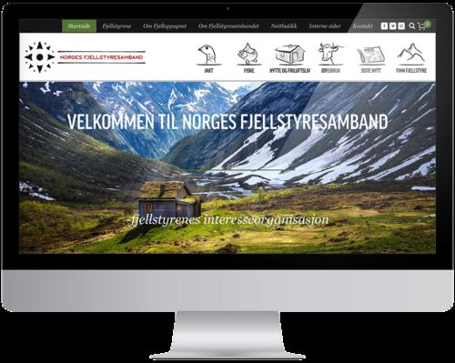 Norges Fjellstyresamband