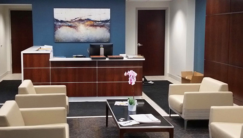 Open Air 36x60-corporate collection MVP Health Care, Rochester, NY