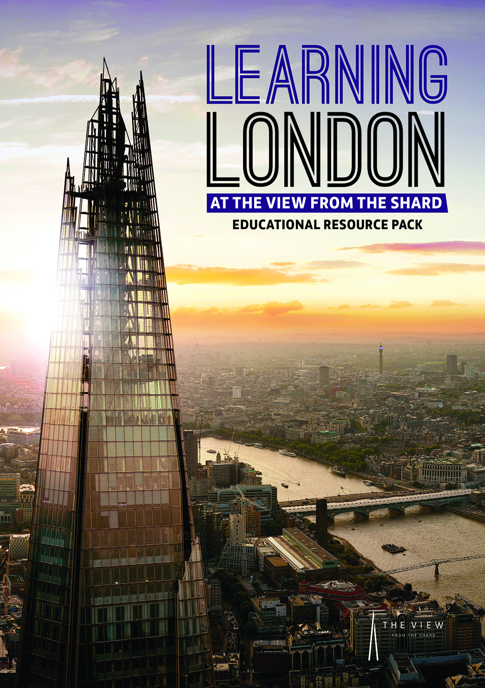 THE SHARD LEARNING LONDON PROGRAMME 2018 COVER.jpg
