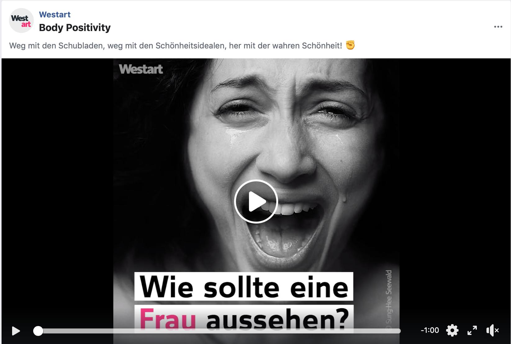 Westart WDR -