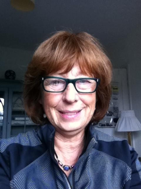 Angie Kaye