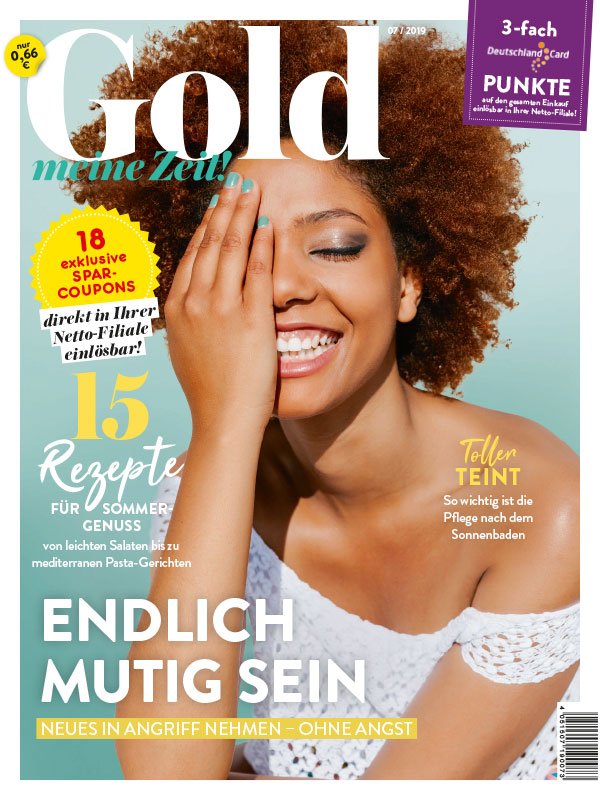 GOLD MAGAZIN March 2019