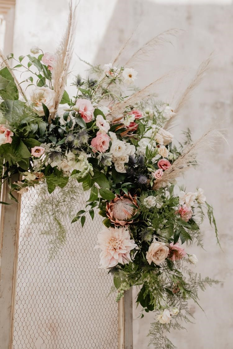 New Orleans Wedding at Race + Religious