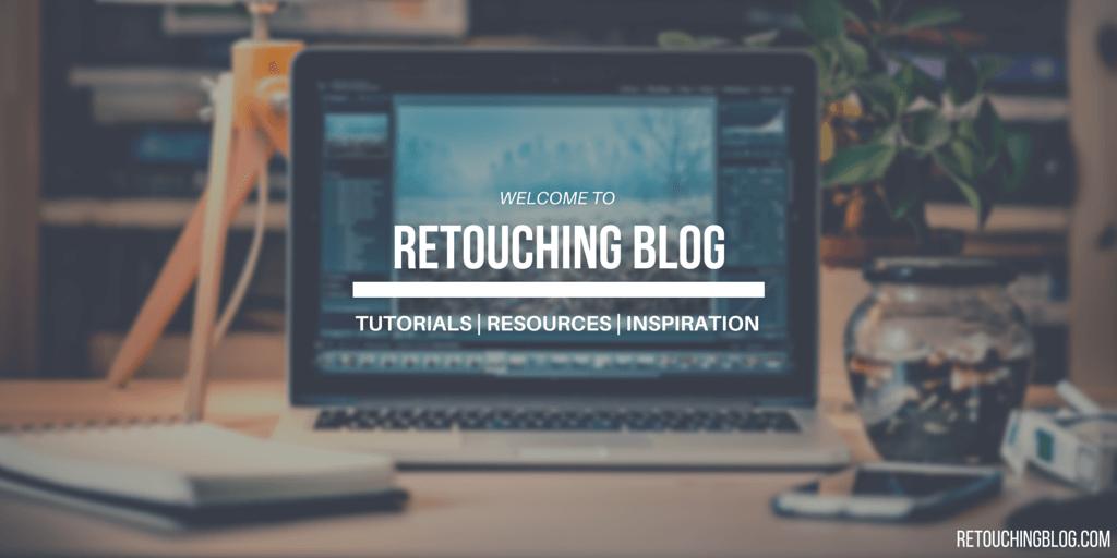 Courtesy of  Retouching Blog .