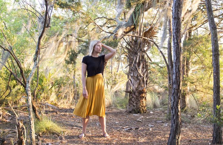 Photos shot and provided by  Caroline Kilgore.