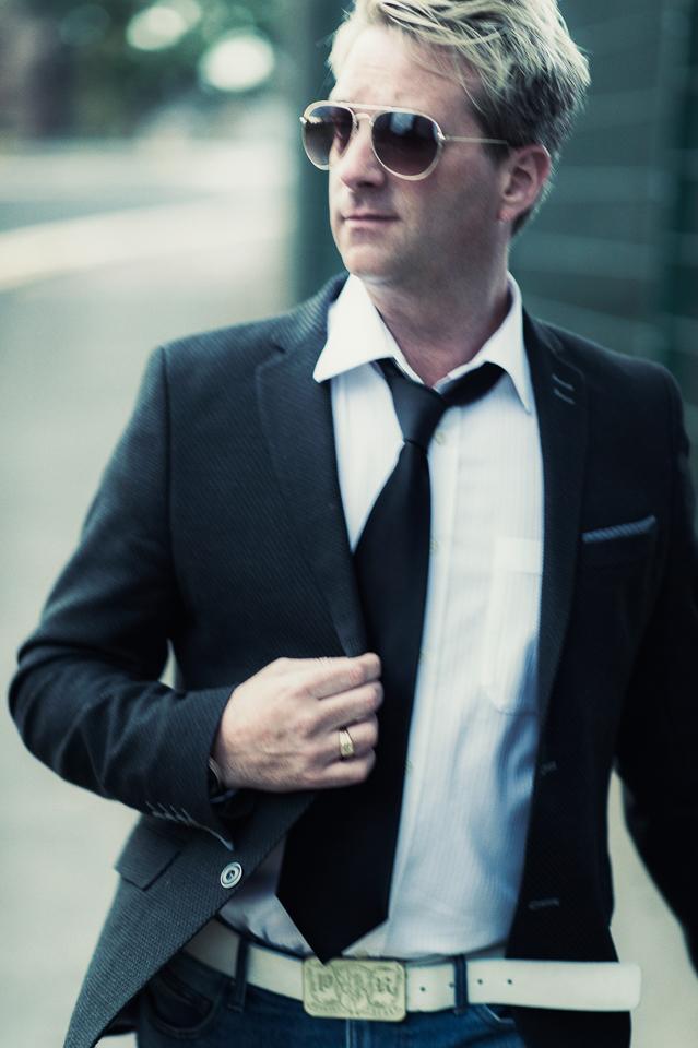 Greg Friel. Photo by Kris Kesiak