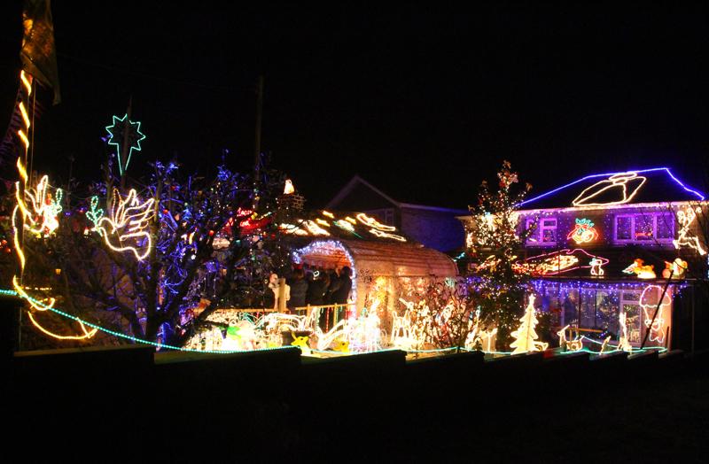 2014 Lights Display