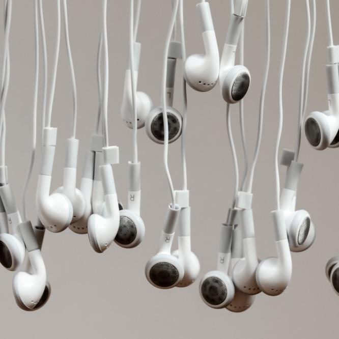 Adam Basanta, Curtain (white), 2016