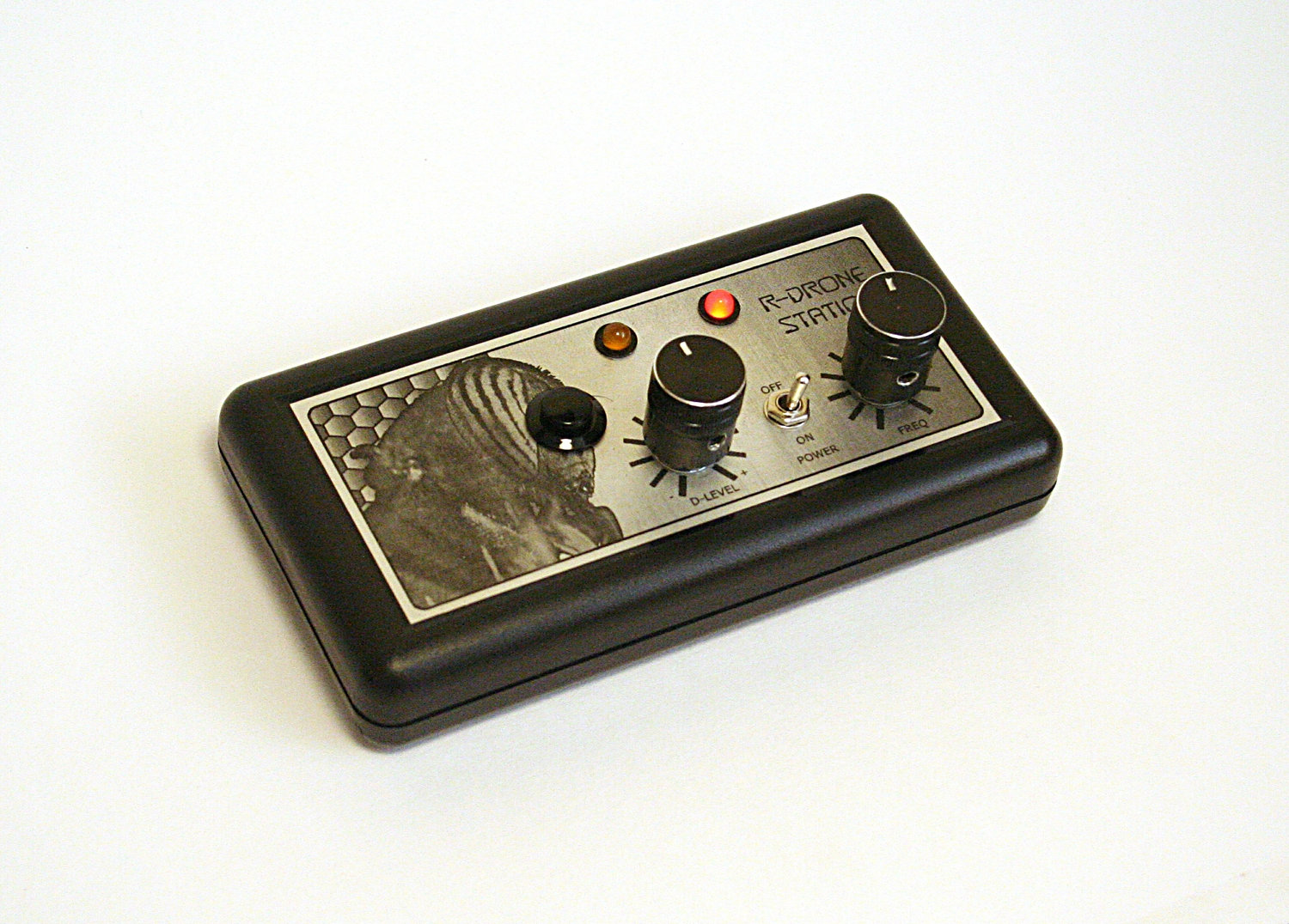 R-Drone Station Handmade Drone Synth Ask a question €116,-