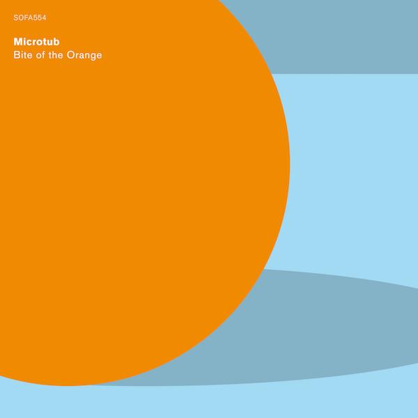 Microtub, Bite of the Orange