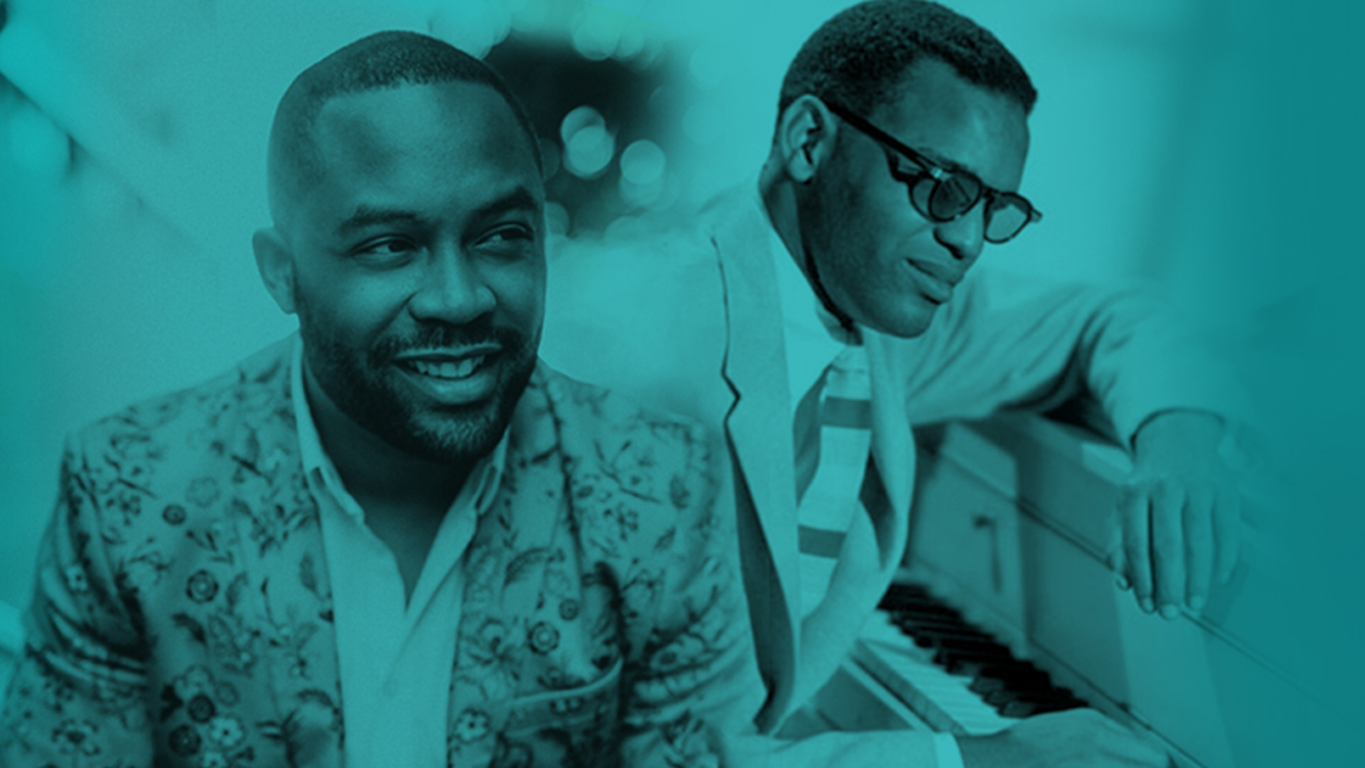 Brian Fentress & Friends take on the legendary Ray Charles! - READ MORE…