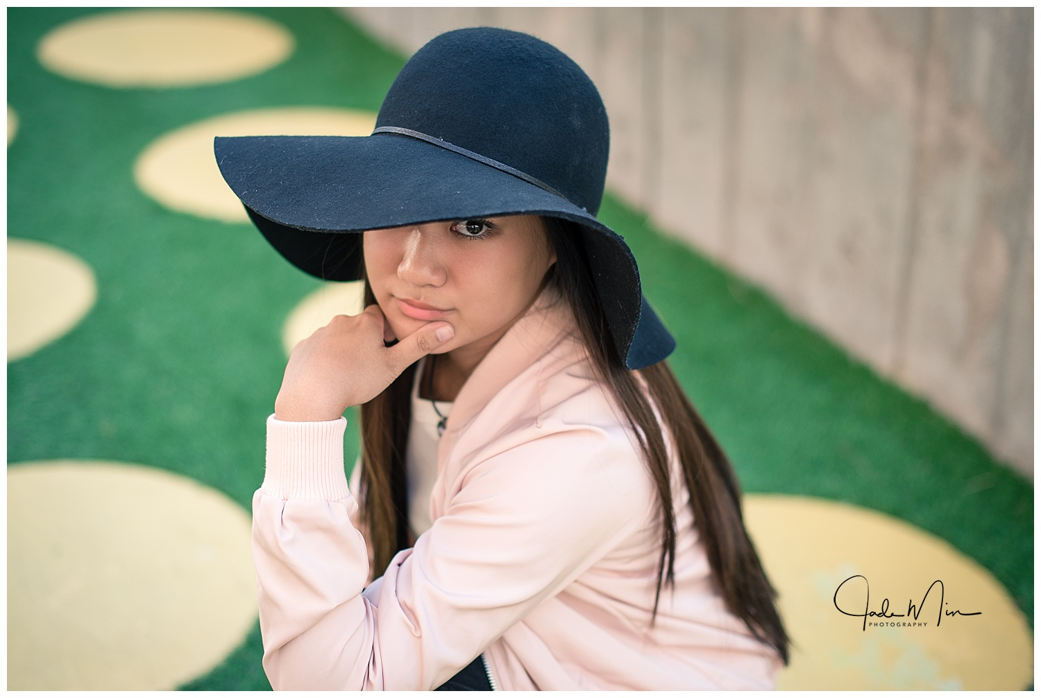 Junior Portraits, Senior Portraits, Mesa Arts Center, Mesa, Arizona