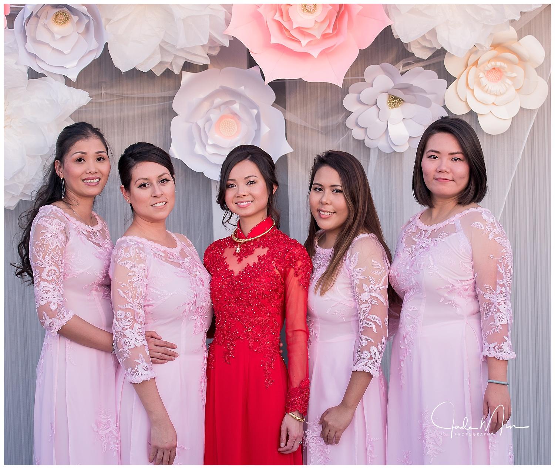 Vietnamese Tea Ceremony, Phoenix Photographer, Wedding Photographer