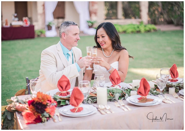 Sweetheart Table, Reception Table, Wedding Photography