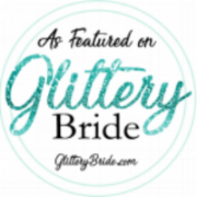 Jade Min Photography, as featured on Glittery Bride, a wedding blog.