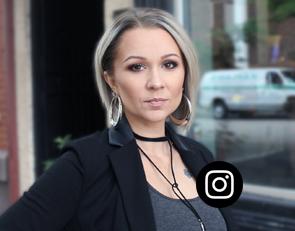 Corinne Davis  Guest Experience Manager/Makeup Artist
